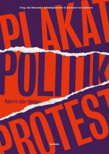 Kai Artinger: Plakat Politik Protest, Buch