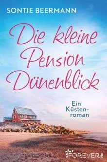 Sontje Beermann: Die kleine Pension Dünenblick, Buch