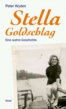 Peter Wyden: Stella Goldschlag, Buch
