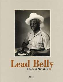 Lead Belly: A Life in Pictures, Buch