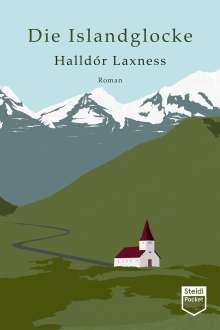 Haldór Laxness: Die Islandglocke (Steidl Pocket), Buch