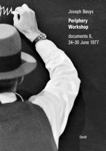 Joseph Beuys: Periphery Workshop, Buch