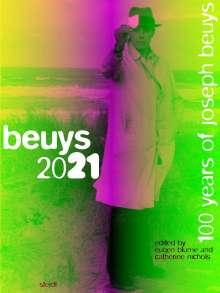 Joseph Beuys: beuys 2021, Buch