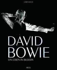 Chris Welch: David Bowie, Buch