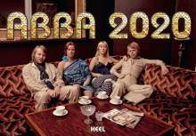 Abba 2020, Diverse
