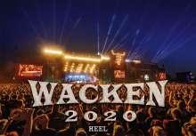 Wacken 2020, Diverse