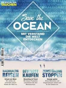 Jasmin Jaerisch: Save the Ocean, Buch