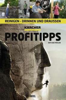 Kay-Uwe Müller: Kärcher Profitipps, Buch
