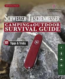 Bryan Lynch: Schweizer Taschenmesser, Buch