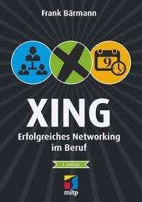 Frank Bärmann: Xing, Buch