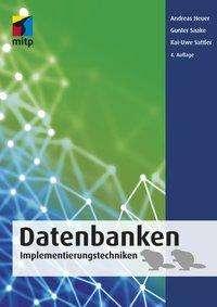 Gunter Saake: Datenbanken, Buch