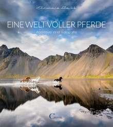 Slawik Christiane: Eine Welt voller Pferde, Buch