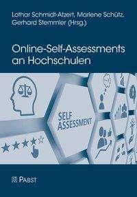 Online-Self-Assessments an Hochschulen, Buch