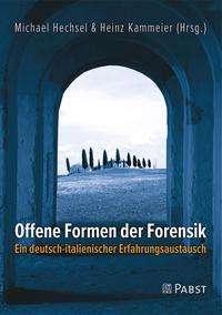 Offene Formen der Forensik, Buch