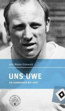 Jens Meyer-Odewald: Uns Uwe, Buch