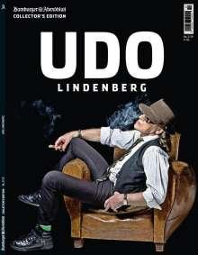 Udo Lindenberg, Buch