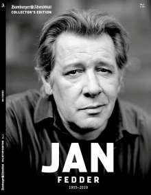 Jan Fedder, Buch