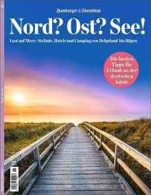 Nord? Ost? See!, Buch