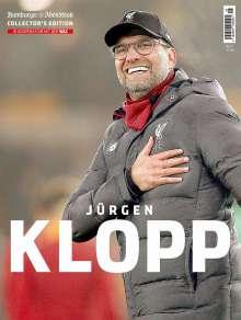 Jürgen Klopp, Buch