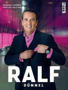Ralf Dümmel, Buch