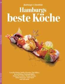 Hamburgs beste Köche, Buch