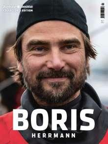 Boris Herrmann, Buch
