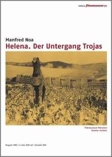 Helena. Der Untergang Trojas, 2 DVDs