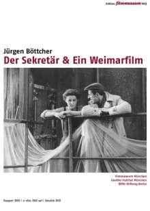 Der Sekretär & Ein Weimarfilm, 2 DVDs