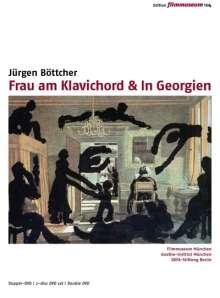 Frau am Klavichord & In Georgien, 2 DVDs