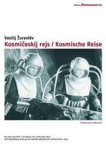 Kosmičeskij rejs / Kosmische Reise, DVD