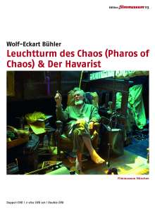 Leuchtturm des Chaos & Der Havarist, DVD