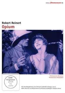 Opium, DVD