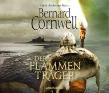 Bernard Cornwell: Der Flammenträger, 6 CDs