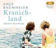 Anja Baumheier: Kranichland, 2 Diverses