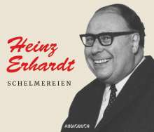 Heinz Erhardt: Schelmereien - Sonderausgabe, CD