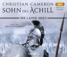 Christian Cameron: Der lange Krieg: Sohn des Achill, 2 Diverse