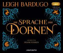 Leigh Bardugo: Die Sprache der Dornen, MP3-CD
