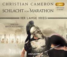 Christian Cameron: Der lange Krieg: Schlacht von Marathon, 2 Diverse