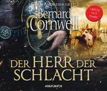 Bernard Cornwell: Der Herr der Schlacht, Diverse