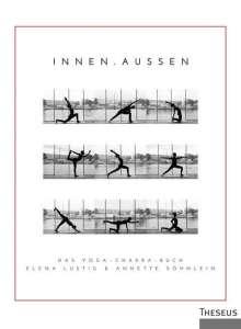 Elena Lustig: Innen / Außen, Buch