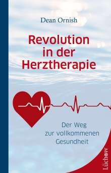 Dean Ornish: Revolution in der Herztherapie, Buch