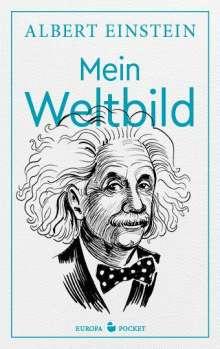 Albert Einstein: Mein Weltbild, Buch