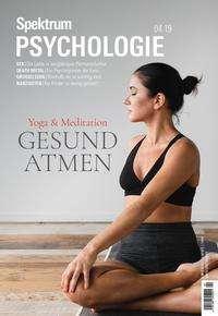 Spektrum Psychologie 4/2019 - Gesund atmen, Buch