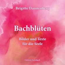 Brigitte Dannenberg: Bachblüten, Buch