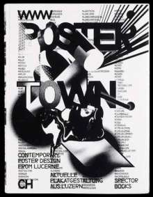 Poster Town, Buch