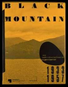 Black Mountain (Reprint), Buch