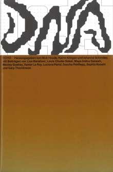 Luciana Parisi: Echo, Buch