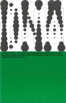Alyk Blue: Skin and Code, Buch