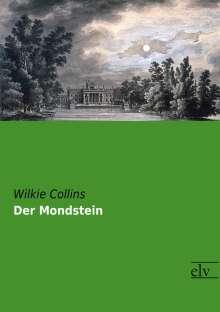 Wilkie Collins: Der Mondstein, Buch