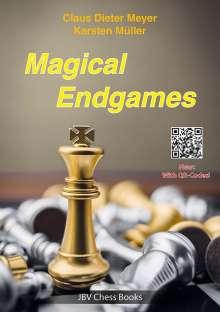 Claus Dieter Meyer: Magical Endgames, Buch